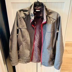 Coat women fall/winter XL Karbon (good condition)